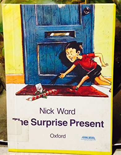 Surprise Present (9780613860048) by Nick Ward