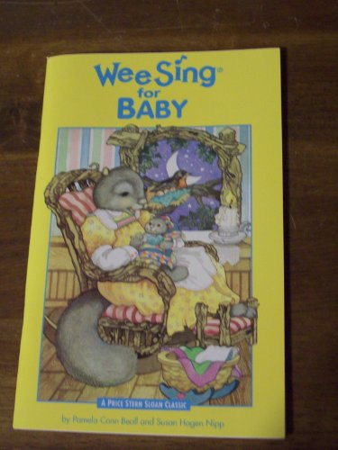 9780613861366: Wee Sing for Baby (Paperback)