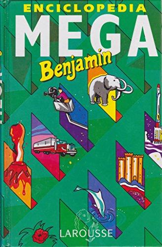 9780613867238: Enciclopedia Mega Benjamin