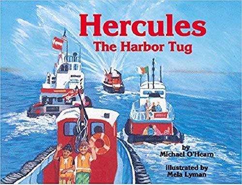 9780613869942: Hercules the Harbor Tug