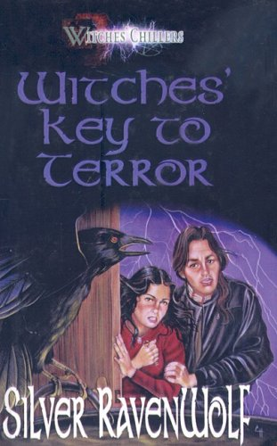9780613870467: Witches' Key to Terror (Witches Chillers (Prebound))
