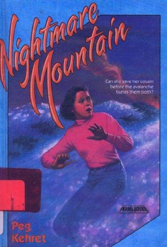 9780613872669: Nightmare Mountain