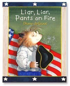 9780613879262: Liar, Liar, Pants on Fire