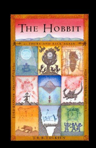 9780613881654: The Hobbit (Trade Edition) (Turtleback School & Library Binding Edition)