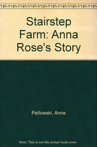 9780613882286: Stairstep Farm: Anna Rose's Story