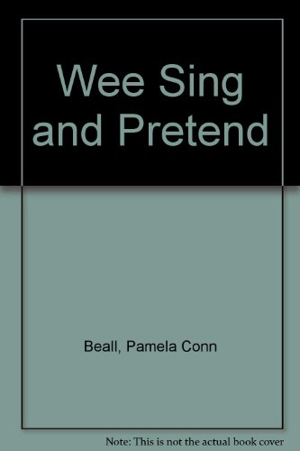 9780613882392: Wee Sing and Pretend