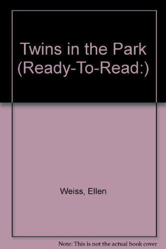 9780613889964: Twins in the Park (Ready-To-Read:)