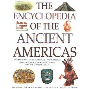 9780613894050: Encyclopedia of Ancient Americas