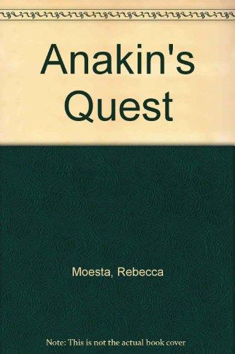 9780613895767: Anakin's Quest