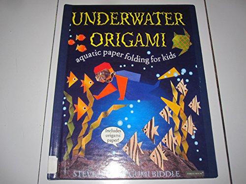 9780613897495: Underwater Origami