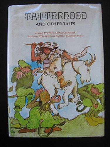 TATTERHOOD AND OTHER TALES EBOOK