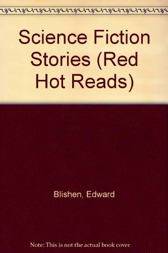 9780613901697: Science Fiction Stories (Red Hot Reads)