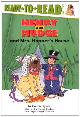 9780613903769: Henry And Mudge And Mrs. Hopper's House (Turtleback School & Library Binding Edition)
