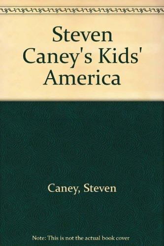 9780613905251: Steven Caney's Kids' America
