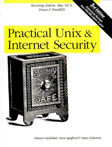 9780613912167: Practical Unix and Internet Security