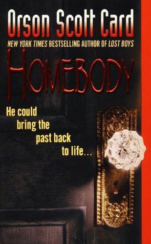 9780613913416: Homebody