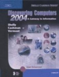 9780613915694: Discovering Computers: A Gateway to Information