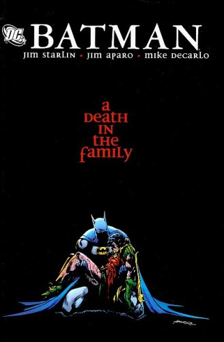 9780613919425: Batman: A Death in the Family (Batman (Prebound))