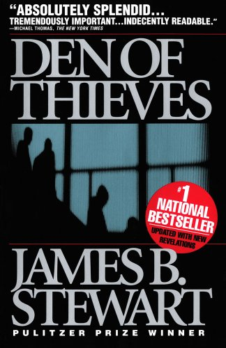 9780613920032: Den of Thieves