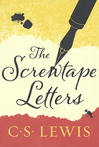 9780613921688: The Screwtape Letters (Turtleback School & Library Binding Edition)