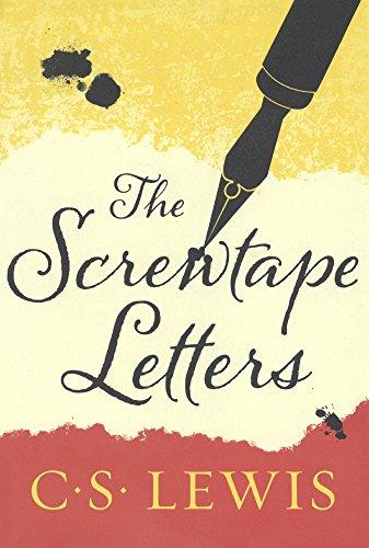 The Screwtape Letters Turtleback School & Library