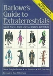 9780613921749: Barlowe's Guide to Extraterrestrials