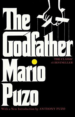 9780613921923: The Godfather (Turtleback School & Library Binding Edition)
