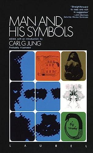 9780613922678: Man and His Symbols