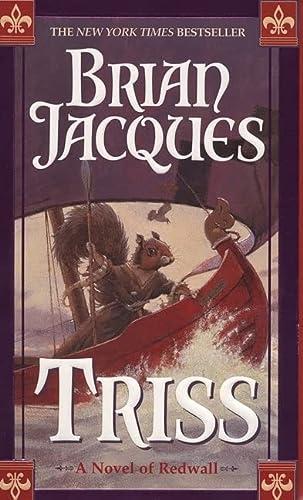 9780613924825: Triss (Turtleback School & Library Binding Edition) (Redwall)