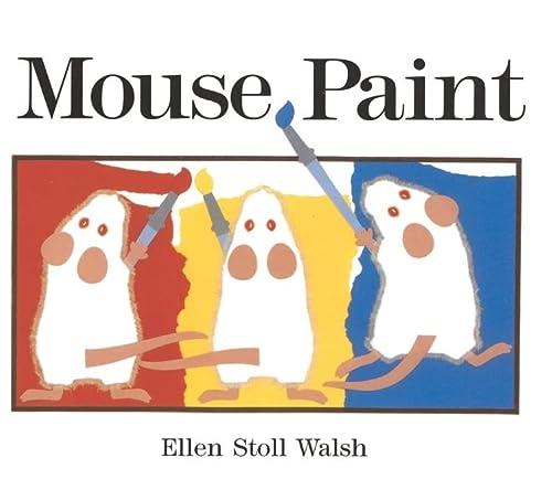 9780613925020: Mouse Paint