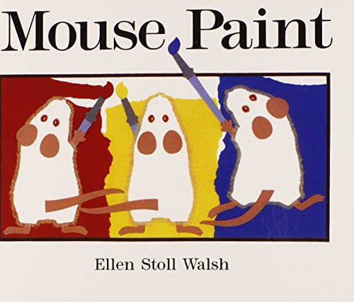 9780613925020: Mouse Paint (Turtleback School & Library Binding Edition)
