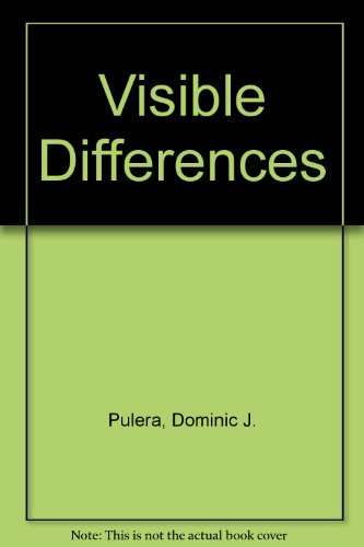 9780613925549: Visible Differences