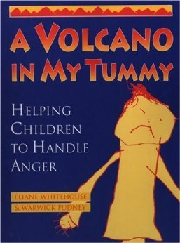9780613925617: Volcano in My Tummy: Helping Children to Handle Anger