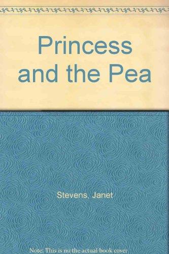 9780613929066: Princess and the Pea