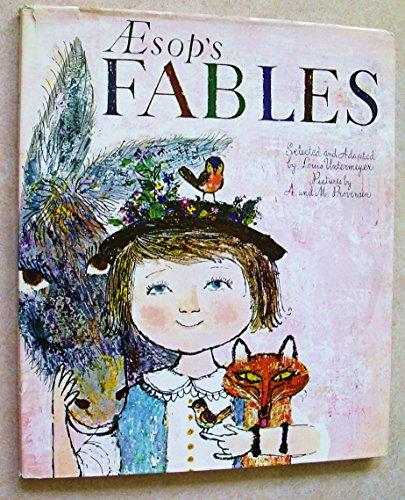 9780613938471: Aesop's Fables