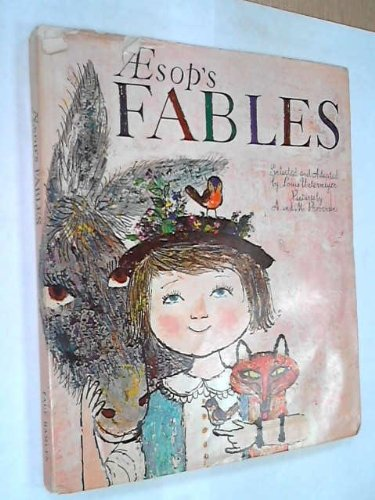 Fables of Aesop (9780613938471) by Aesop; Alexander Calder