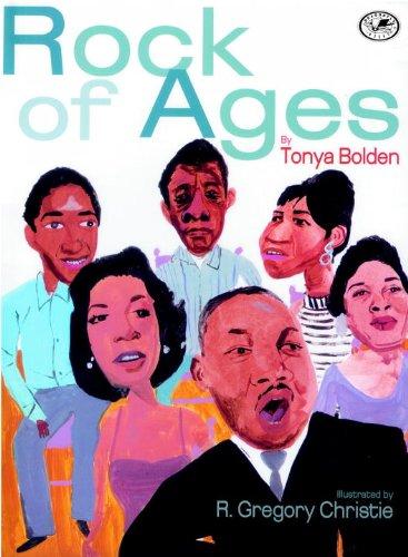 Rock of Ages: Bolden, Tonya Bolden