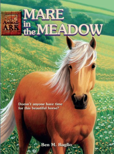 9780613943833: Mare in the Meadow (Animal Ark Series #31)