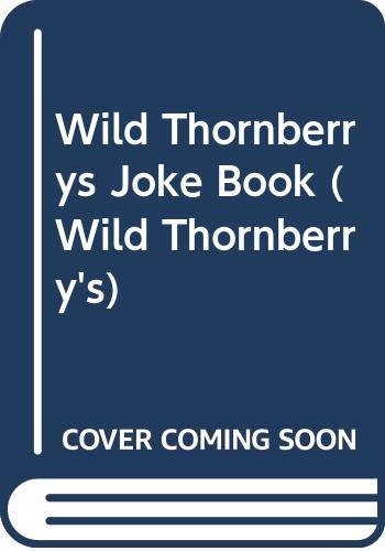 9780613945592: Wild Thornberrys Joke Book