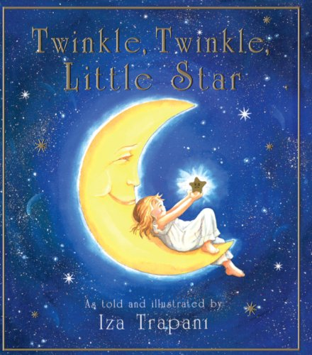 9780613946810: Twinkle, Twinkle, Little Star (Turtleback School & Library Binding Edition)