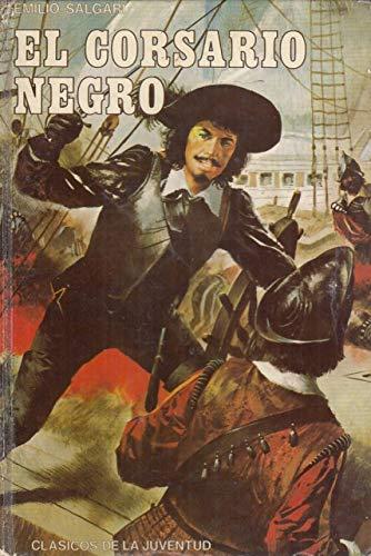 9780613953535: El Corsario Negro