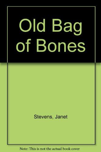 9780613955645: Old Bag of Bones