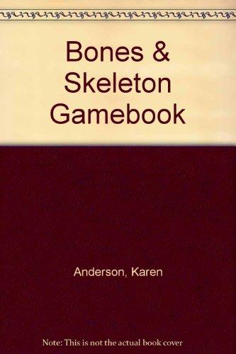 9780613957632  Bones   Skeleton Gamebook - AbeBooks - Karen Anderson ... 04a5084fd14