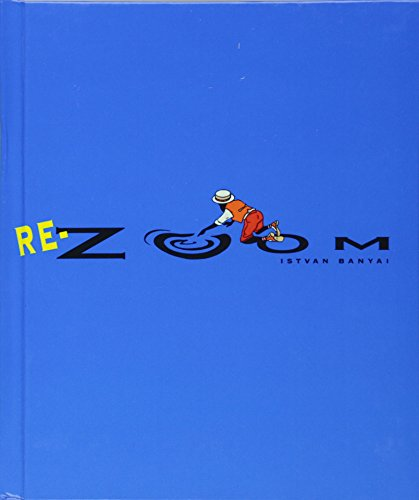 9780613961684: Re-Zoom (Turtleback School & Library Binding Edition) (Picture Puffin Books)