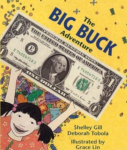 9780613963428: The Big Buck Adventure (Turtleback School & Library Binding Edition)