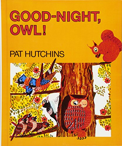 9780613963954: Good-night, Owl!