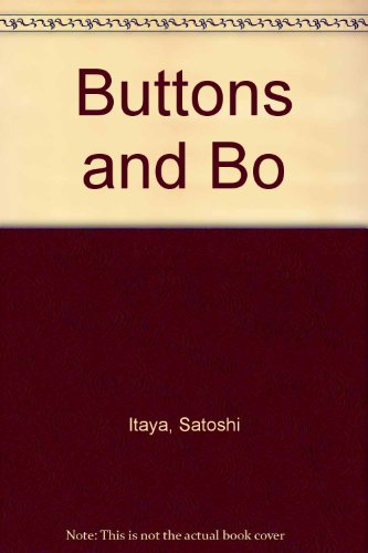 9780613966405: Buttons and Bo