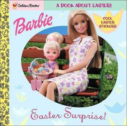 9780613970488: Barbie: Easter Surprise!