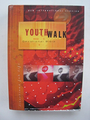 Youthwalk (0613970608) by Zondervan Publishing