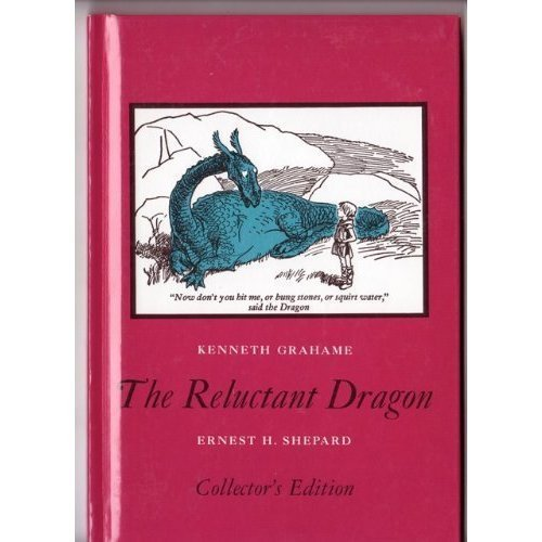 9780613972130: Reluctant Dragon